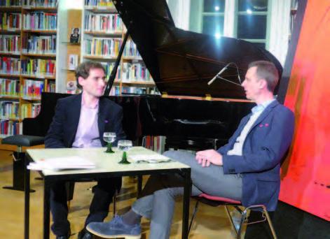 Transcript in English - Schumann-Forum